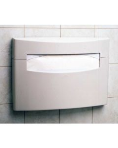 Bobrick B-5221 Matrix Series Surface-Mounted Seat-Cover Dispenser
