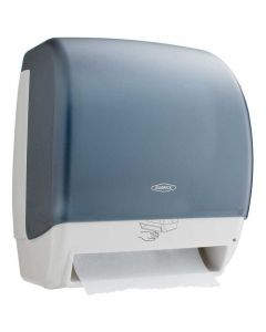 Bobrick B-72974 Automatic Universal Surface-Mounted Roll Towel Dispenser