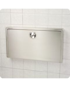 Koala Kare Stainless Steel Baby Changing Stations